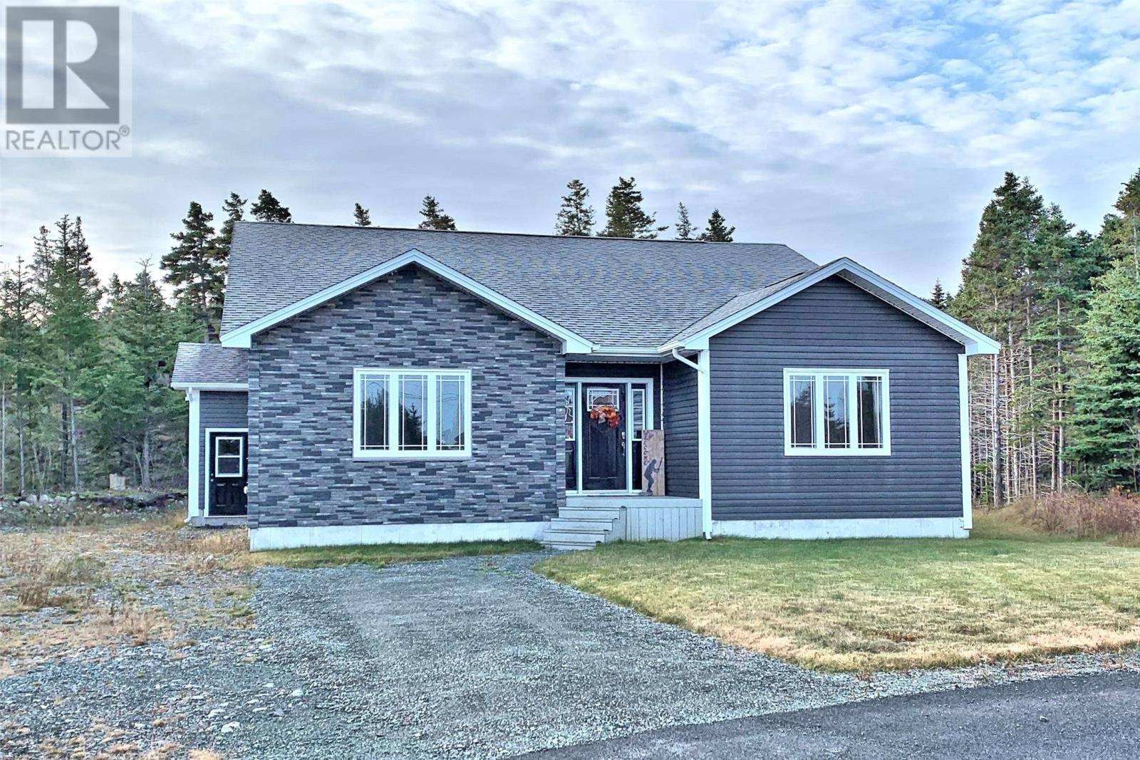 House for sale at 14 Barteau Pl Clarkes Beach Newfoundland - MLS: 1206736