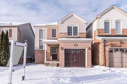 Property for rent at 14 Beachgrove Cres Whitby Ontario - MLS: E4662222