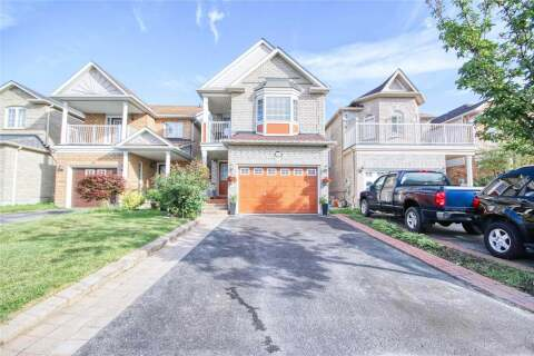 House for sale at 14 Beadle Dr Ajax Ontario - MLS: E4907672