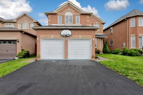 House for sale at 14 Beaverhall Rd Brampton Ontario - MLS: W4609755