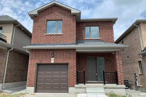 House for sale at 14 Bedford Estates Cres Barrie Ontario - MLS: S4409170