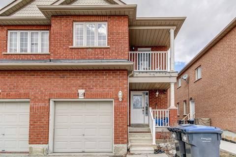 Townhouse for sale at 14 Belinda Dr Brampton Ontario - MLS: W4386117