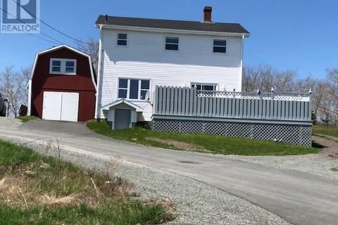 House for sale at 14 Ben Boudreau Ln Boudreauville Nova Scotia - MLS: 201811356
