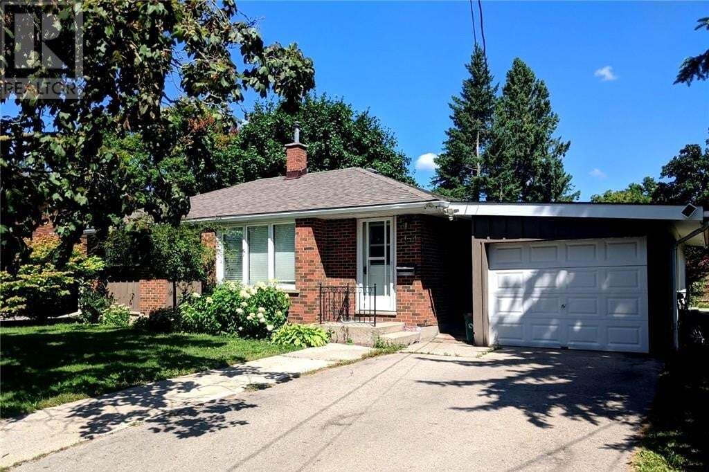 House for sale at 14 Bergin Ave Fergus Ontario - MLS: 40014573
