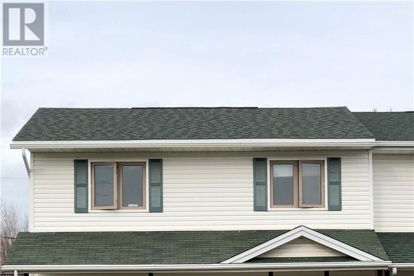 Townhouse for sale at 14 Berkley Dr Riverview New Brunswick - MLS: M131872