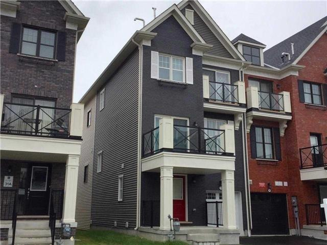 For Rent: 14 Bert Tait Lane, Whitchurch Stouffville, ON | 2 Bed, 3 Bath Townhouse for $1,750. See 12 photos!