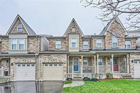 Townhouse for sale at 14 Bexley Cres Whitby Ontario - MLS: E4388986