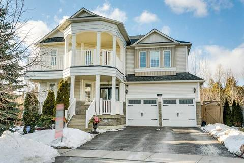 House for sale at 14 Bianca Dr Whitby Ontario - MLS: E4699065