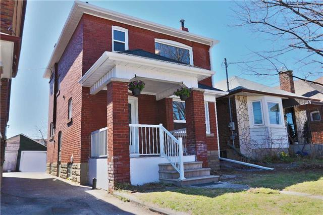 Sold: 14 Bicknell Avenue, Toronto, ON