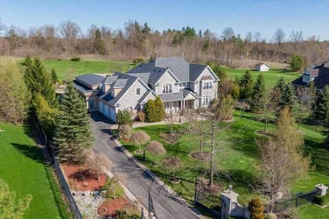 House for sale at 14 Bishop Ct Halton Hills Ontario - MLS: W4446122