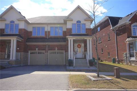 Townhouse for sale at 14 Bishop's Gt Markham Ontario - MLS: N4731994