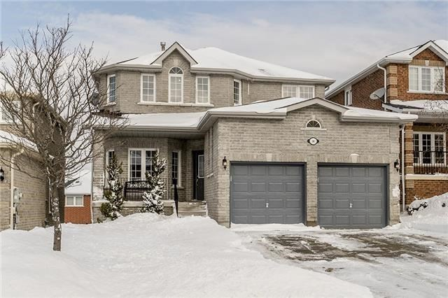 Sold: 14 Black Ash Trail, Barrie, ON