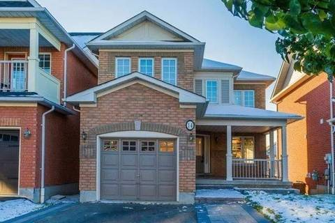 House for rent at 14 Blanchard Ct Whitby Ontario - MLS: E4636998