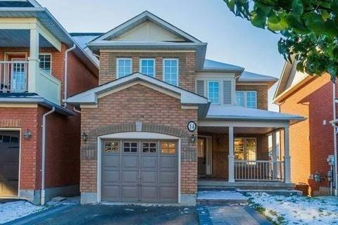 House for sale at 14 Blanchard Ct Whitby Ontario - MLS: E4668334