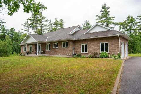 House for sale at 14 Blue Danube Wy Pembroke Ontario - MLS: 1203827
