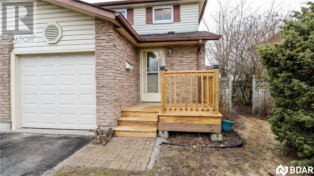 House for sale at 14 Bluejay Dr Barrie Ontario - MLS: 30805827