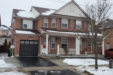 Townhouse for rent at 14 Bobcat Terr Toronto Ontario - MLS: E4639943