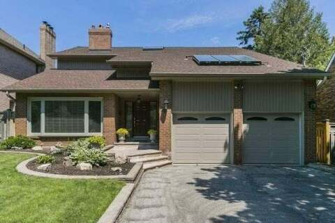 House for sale at 14 Braecrest Ave Toronto Ontario - MLS: W4781827