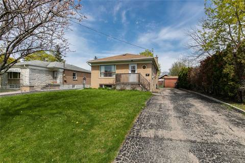 House for sale at 14 Braemore Rd Brampton Ontario - MLS: W4453077