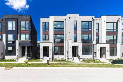 Townhouse for sale at 14 Breyworth Rd Markham Ontario - MLS: N4549775