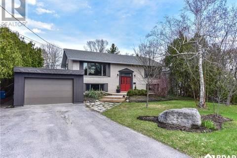 House for sale at 14 Bridget Dr Orillia Ontario - MLS: 30734526