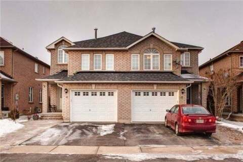 Townhouse for sale at 14 Brightsview Dr Richmond Hill Ontario - MLS: N4854961