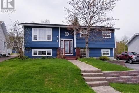 House for sale at 14 Bugden Pl Corner Brook Newfoundland - MLS: 1197299