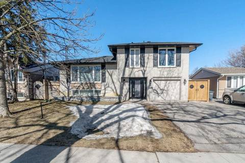House for sale at 14 Burgby Ave Brampton Ontario - MLS: W4424295