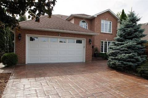 House for sale at 14 Burnham Ct Grimsby Ontario - MLS: X4389875