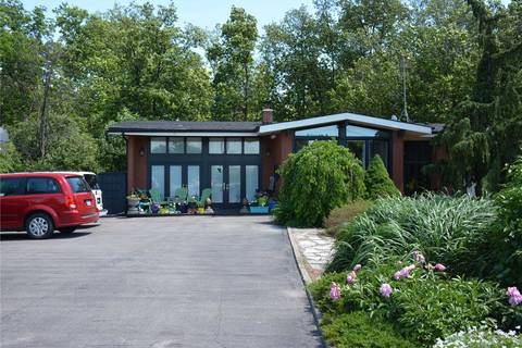 Home for sale at 14 Burnhamthorpe Rd Oakville Ontario - MLS: W4486924