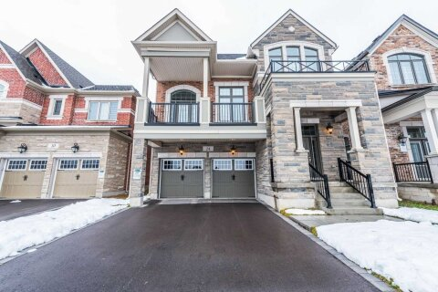House for sale at 14 Butterfly Hts Vaughan Ontario - MLS: N5001885
