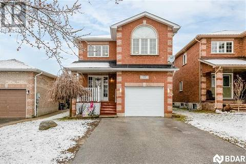 House for sale at 14 Butternut Dr Barrie Ontario - MLS: 30727403