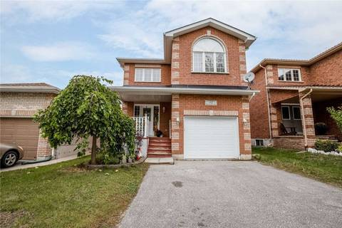 House for sale at 14 Butternut Dr Barrie Ontario - MLS: S4581625