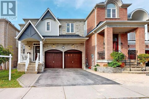House for sale at 14 Byram Downs St Ajax Ontario - MLS: E4957140