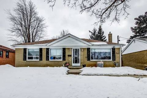 House for sale at 14 Byron St Halton Hills Ontario - MLS: W4697397