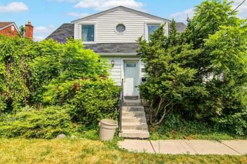 House for sale at 14 Calderon Cres Toronto Ontario - MLS: C4803738