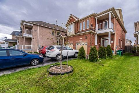 Townhouse for rent at 14 Calm Waters Cres Brampton Ontario - MLS: W4457919