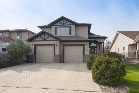 House for sale at 14 Canyoncrest Ct W Lethbridge Alberta - MLS: A1039699