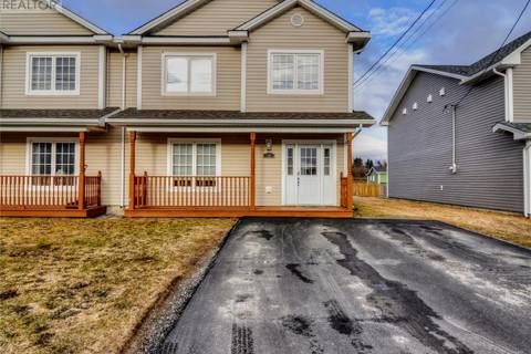 House for sale at 14 Capri Ct Stephenville Newfoundland - MLS: 1196323