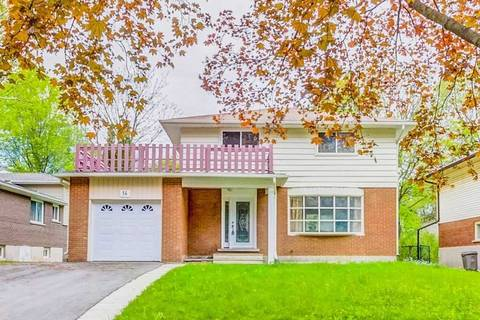 House for sale at 14 Cardill Cres Waterloo Ontario - MLS: X4464331