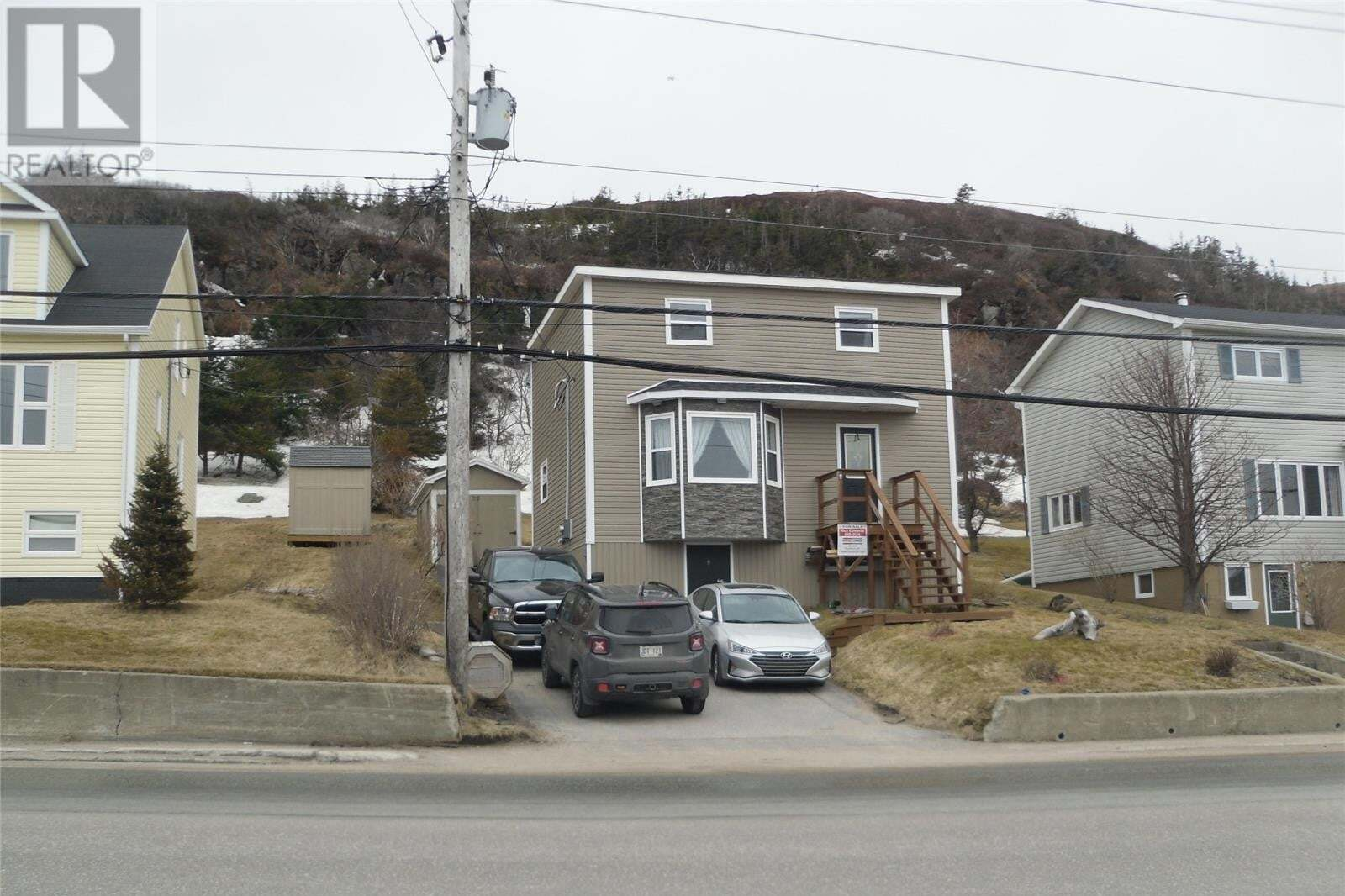 House for sale at 14 Caribou Rd Port Aux Basques Newfoundland - MLS: 1216962