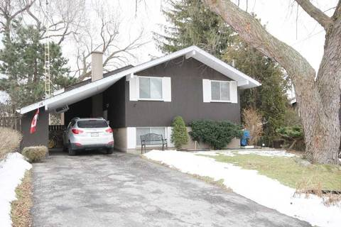 House for sale at 14 Cartier Cres Toronto Ontario - MLS: E4685457