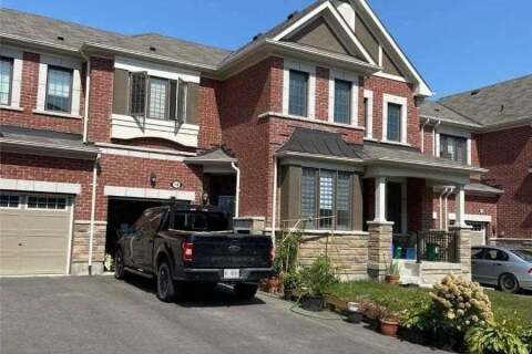 Townhouse for rent at 14 Casely Ave Richmond Hill Ontario - MLS: N4909230