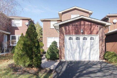 House for sale at 14 Cashel St Brampton Ontario - MLS: W5002437