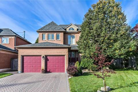 House for sale at 14 Casson Pl Markham Ontario - MLS: N4634074