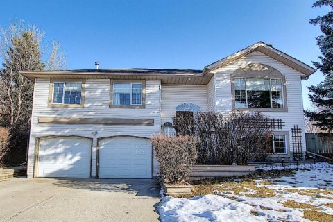 House for sale at 14 Castle Pl N Cochrane Alberta - MLS: A1051653