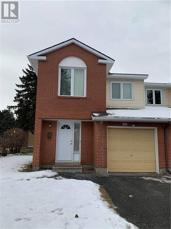 Townhouse for rent at 14 Castlebrook Ln Ottawa Ontario - MLS: 1179340