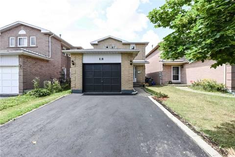 House for sale at 14 Castlehill Rd Brampton Ontario - MLS: W4540266