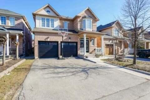 House for sale at 14 Chalkfarm Cres Brampton Ontario - MLS: W4862779