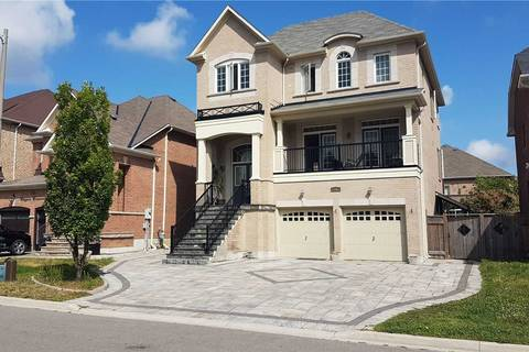 House for rent at 14 Chayna Cres Vaughan Ontario - MLS: N4540132